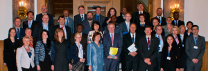 Infoethics leaders meet in Riga, Latvia